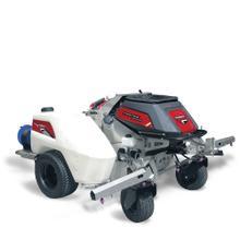 See Details - Voyager FS5250 Ride-On Spreader/Sprayer