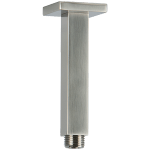 "Shower Arm 4.75"" Ceiling Mount Brushed Nickel Product Image"
