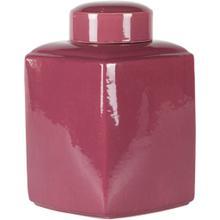 "View Product - Athens Jar AHJ-903 16""H x 10""W x 10""D"