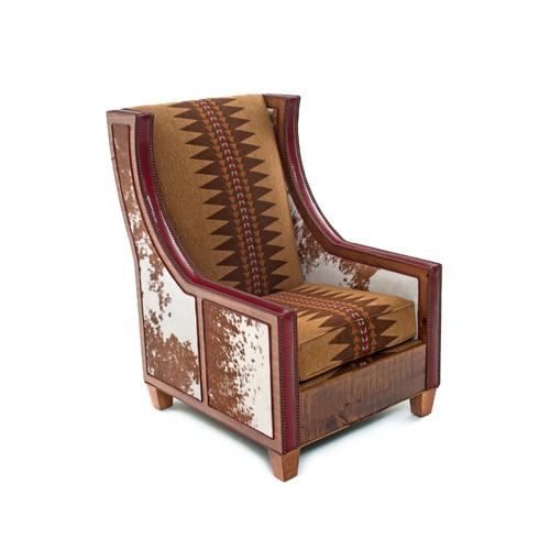 Hickock Chair - Fiesta Grande