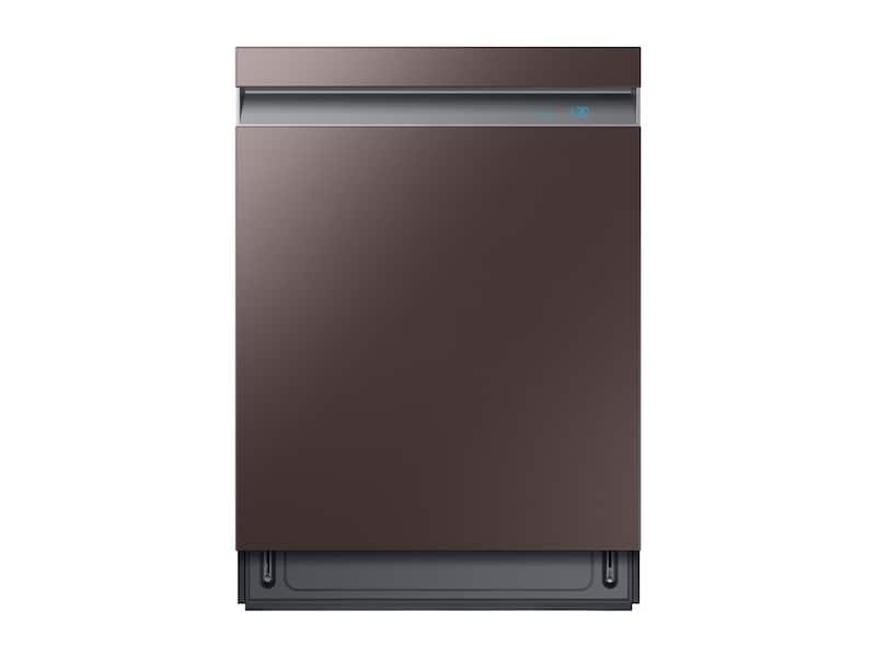 SamsungSmart Linear Wash 39dba Dishwasher In Tuscan Stainless Steel