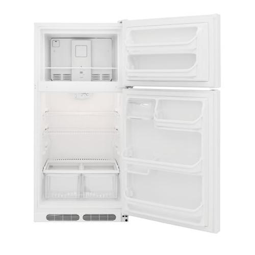 Gallery - 16.3 Cu. Ft. Top Freezer Refrigerator