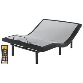 Mt Rogers Ltd Pillowtop King Adjustable Base With Mattress