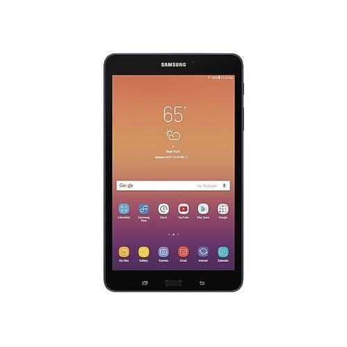 """Gallery - Galaxy Tab A 8.0"""", 32GB, Black (Wi-Fi)"""