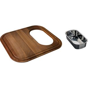Cutting Board Stainless Steel Product Image