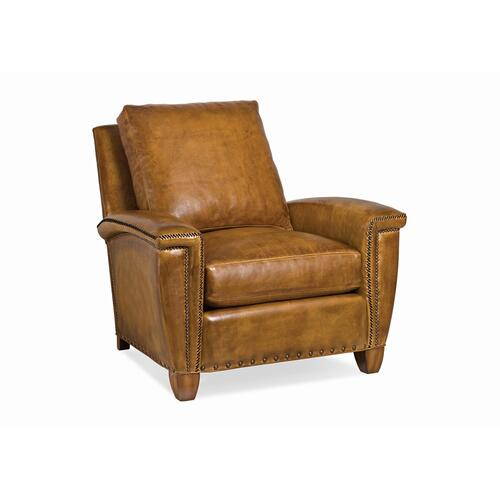 Monaco Chair with Lacing