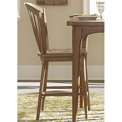 Liberty Furniture Industries - Windsor Counter Chair