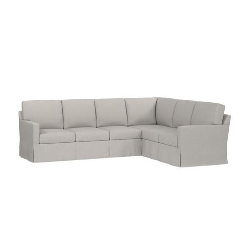 Thames Large L-Shaped Sectional