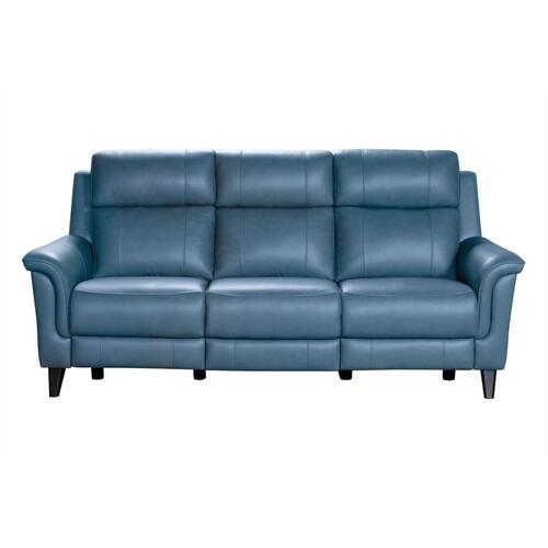 Kester Bluegray Sofa