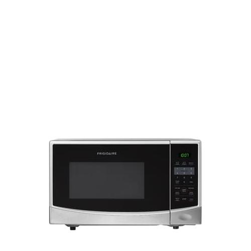 Frigidaire - Frigidaire 0.9 Cu. Ft. Countertop Microwave