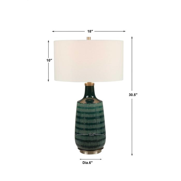 Uttermost - Scouts Table Lamp