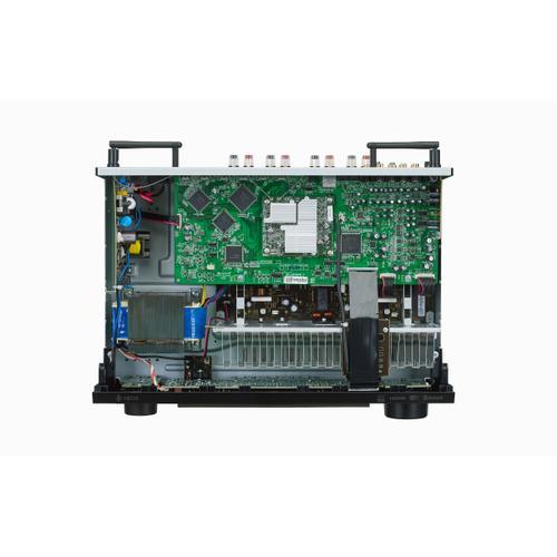 Denon - Stereo Network Receiver