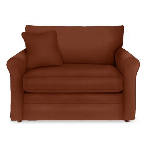 Leah Supreme Comfort™ Twin Sleep Chair