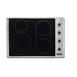 "Viking30"" Electric Radiant Cooktop - VECU5301"