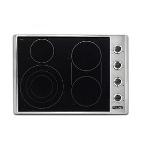 "Viking30"" Electric Radiant Cooktop - VECU5301 Viking 5 Series"