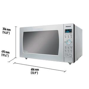 NN-SE996S Countertop