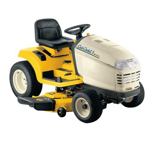 GT2550 Cub Cadet Garden Tractor