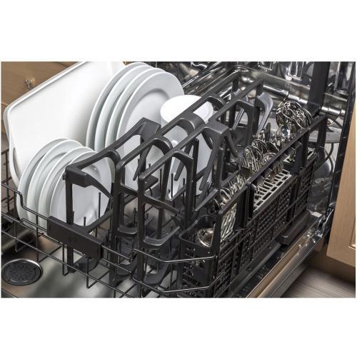 "GE 36"" Built-In Deep-Recessed Edge-to-Edge Gas Cooktop Stainless Steel - JGP5036SLSS"