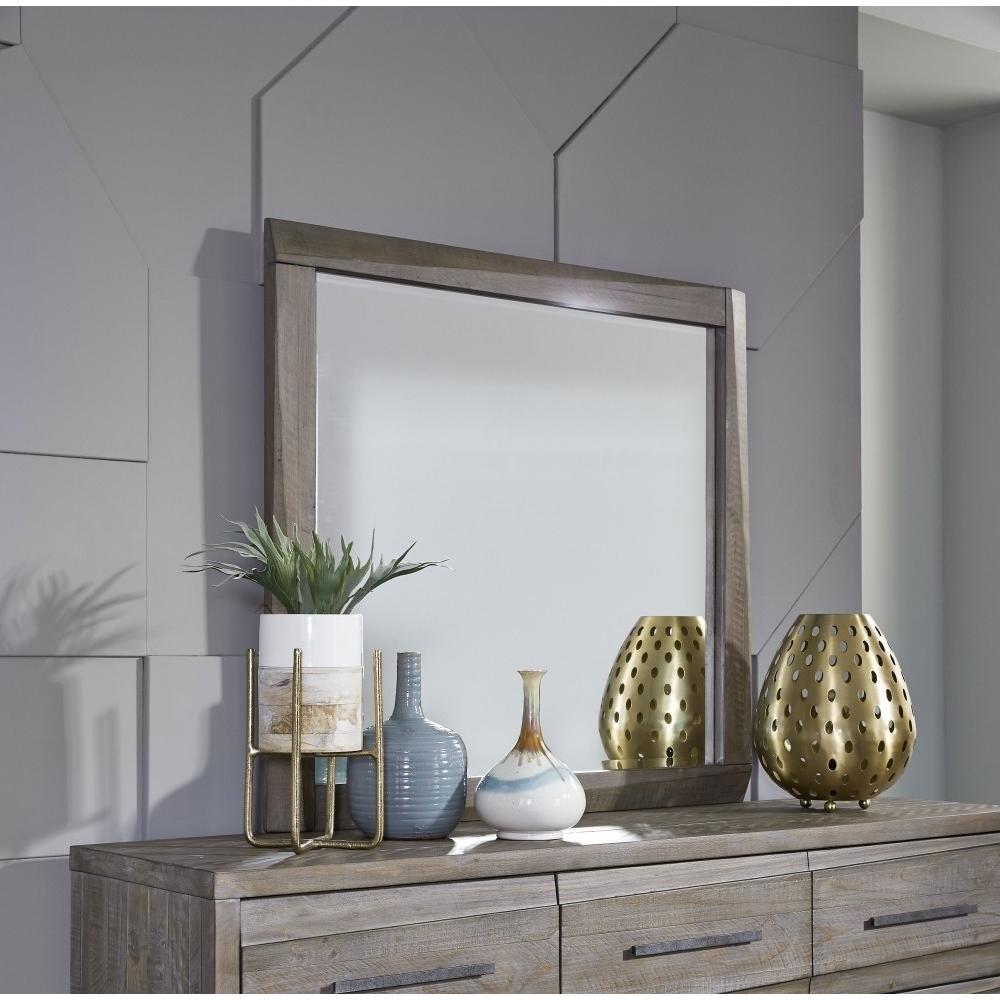 Hearst Mirror
