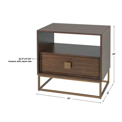 Bexley Side Table