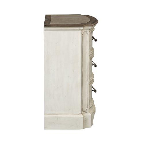 Liberty Furniture Industries - Bedside Chest
