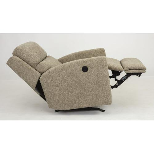 Chip Power Rocking Recliner