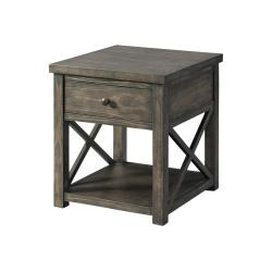 7607 End Table