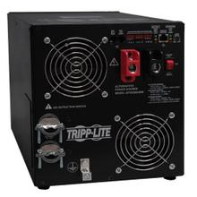 3000W APS X Series 24VDC 230V Inverter/Charger with Pure Sine-Wave Output, Hardwired