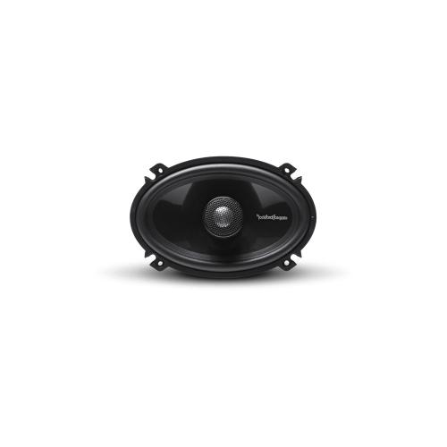 """Rockford Fosgate - Power 4""""x6"""" 2-Way Full-Range Speaker"""