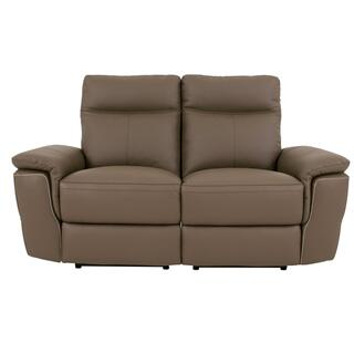Olympia Power Reclining Love Seat