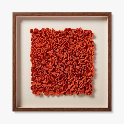 Chili Pepper Wall Art