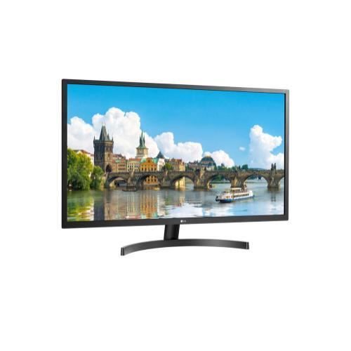 LG - 31.5'' Full HD IPS Monitor with AMD FreeSync™