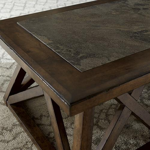 A.R.T. Furniture - Echo Park Rectangular Cocktail Table