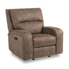Product Image - Nirvana Power Recliner with Power Headrest