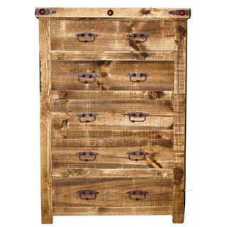 See Details - Reclaimed Look Chest