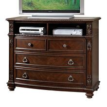 TV Chest, Marble Insert