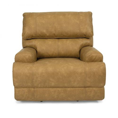 Product Image - Floyd Power Recliner with Power Headrest