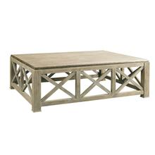 See Details - Burleigh Cocktail Table