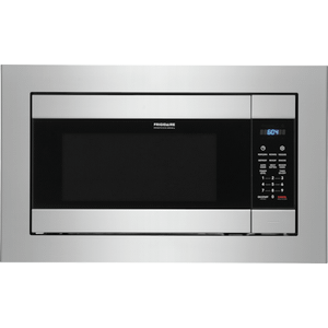 Frigidaire ProPROFESSIONAL Professional 2.2 Cu. Ft. Built-In Microwave