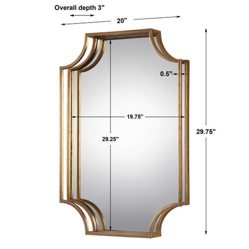 Lindee Vanity Mirror