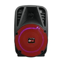 "4"" Rechargeable Party Speaker"
