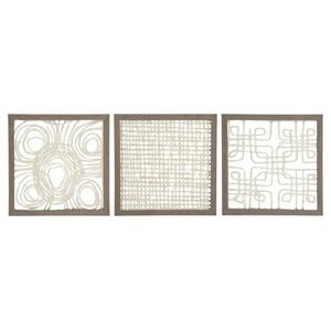 Odella Wall Decor (set of 3)