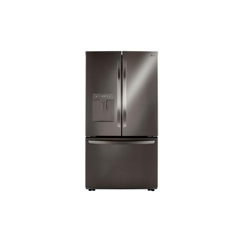 29 cu ft. French Door Refrigerator with Slim Design Water Dispenser