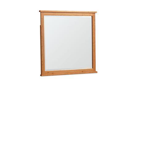 Shaker Dresser Mirror, Large