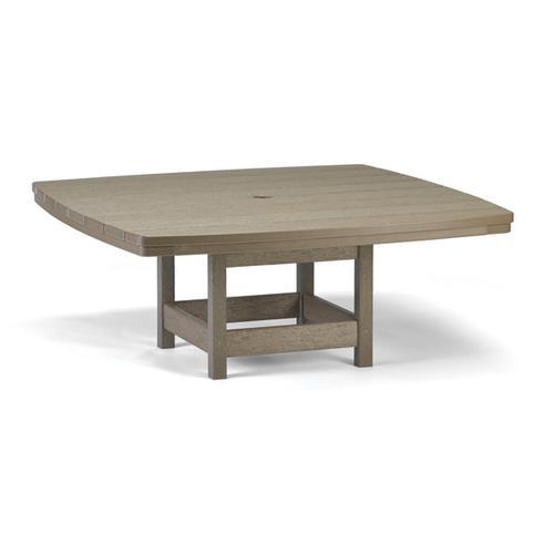 "42"" X 42"" Conversation Table"