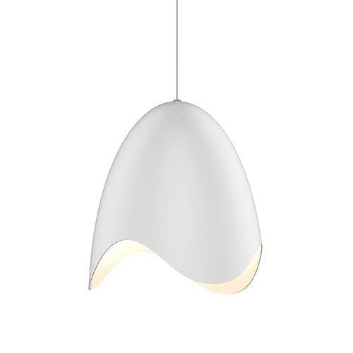 Waveforms™ Small Bell LED Pendant