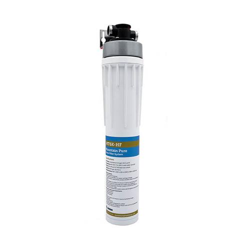Mountain Pure® Full Flow Filter System (6,000 Gallon Capacity)
