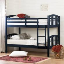 Solid Wood Bunk Beds - 39''