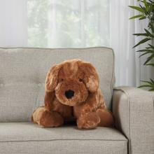 "Plushlines N0583 Brown 1'6"" X 1'10"" Plush Animal"
