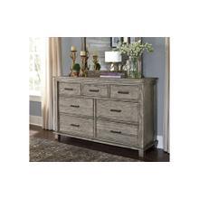 GLACIER POINT Dresser